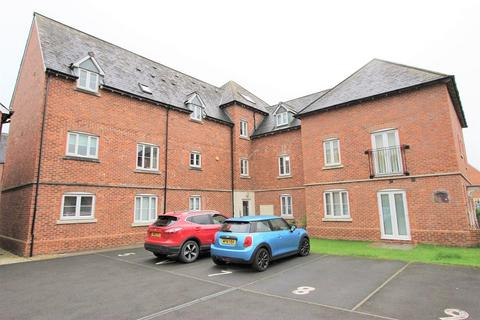 2 bedroom flat to rent - Jamaica Circle, Coedkernew, Newport, Newport. NP10 8AB