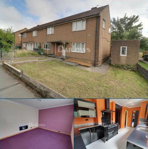 2 bedroom maisonette for sale - Tempelton Avenue, Llanishen, Cardiff, CF14