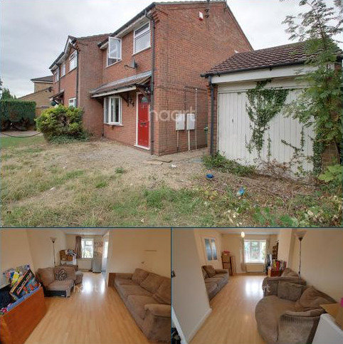 3 bedroom semi-detached house for sale - Bayswater Drive, Glen Parva, Leicester