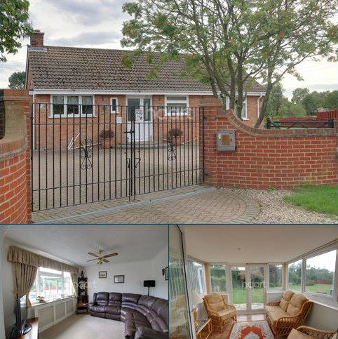 2 bedroom bungalow for sale - Chedburgh Road, Chevington