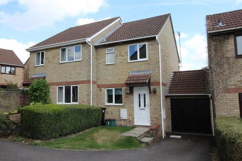2 bedroom semi-detached house for sale - Bramley Close, Peasedown St. John, Bath