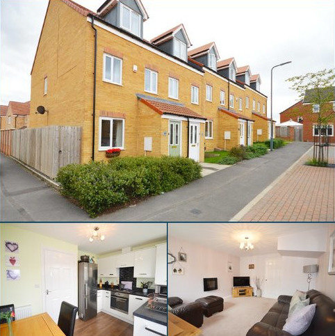 3 bedroom end of terrace house to rent - Greensforge Drive, Ingleby Barwick, Stockton-on-Tees