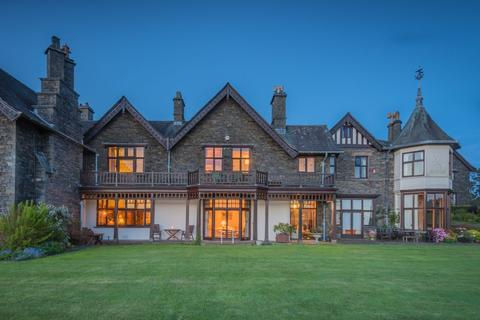 4 bedroom manor house for sale - 4 Briery Close, Troutbeck Bridge, Windermere, LA23 1NB