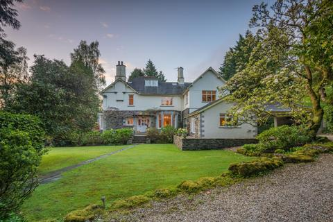 5 bedroom detached house for sale - Lowfell, Kendal Road, Bowness-on-Windermere, LA23 3EW