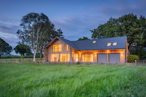 4 bedroom detached house for sale - Beech Garth, Field Broughton, Cartmel, The Lake District, LA11 6HW