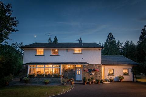 4 bedroom detached house for sale - Little Beck, Keldwyth Park, Troutbeck Bridge, Windermere, LA23 1HG