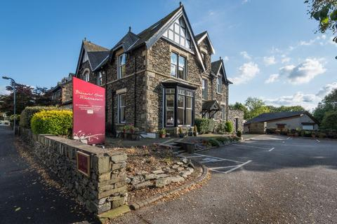 Guest house for sale - Beaumont House, Holly Road, Windermere, LA23 2AF