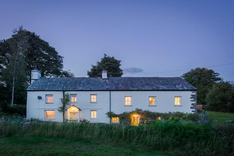 5 bedroom detached house for sale - The Syke and Syke Barn, Rusland, The Lake District, LA12 8JT