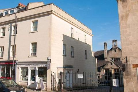 2 bedroom flat to rent - Walcot Street, Bath