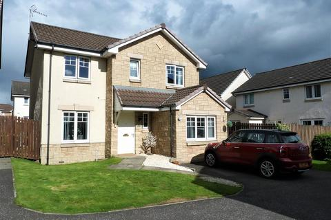 4 bedroom detached house to rent - Lind Place, Dennyloanhead