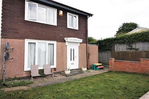 3 bedroom semi-detached house for sale - Netherby Drive, Fenham, Newcastle upon Tyne NE5