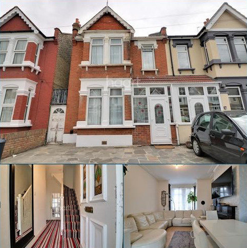 3 bedroom end of terrace house for sale - Colombo Road, Ilford, Essex