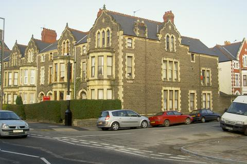 1 bedroom flat to rent - Cathedral Road, Cardiff