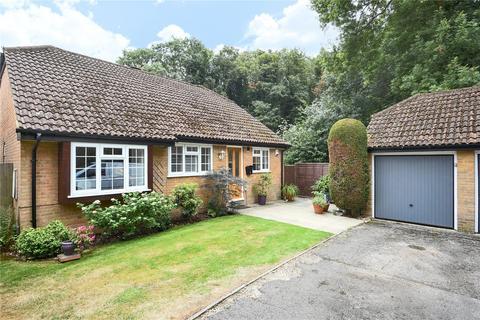 3 bedroom bungalow for sale - Parkfield, Chorleywood, Hertfordshire, WD3