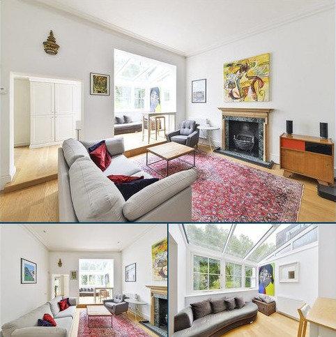 2 bedroom flat for sale - Lexham Gardens, Kensington, London, W8