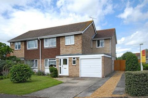 4 bedroom semi-detached house to rent - Abingdon,  Oxfordshire,  OX14