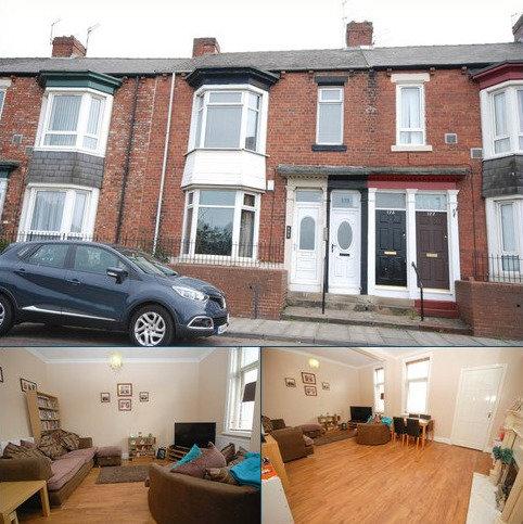 2 bedroom flat for sale - South Fredrick Street, South Shields