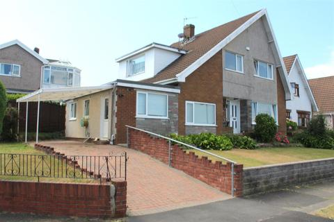 5 bedroom detached house for sale - Alder Way, West Cross, Swansea, City & County Of Swansea. SA3 5PD