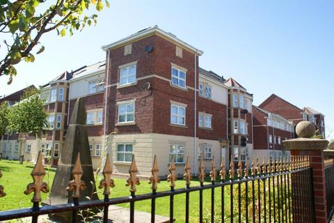 3 bedroom flat to rent - Louise House Royal Courts SR2 7JY