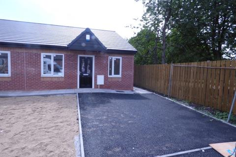 2 bedroom semi-detached bungalow to rent - Emmanual Court, Granby Street, Chadderton, Oldham OL9
