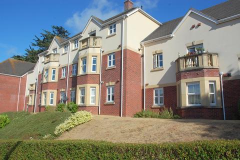 1 bedroom apartment for sale - Clanville Grange, Martlet Road, Minehead TA24