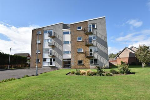 3 bedroom apartment for sale - 18 Goukscroft Court, Doonfoot, KA7 4DL