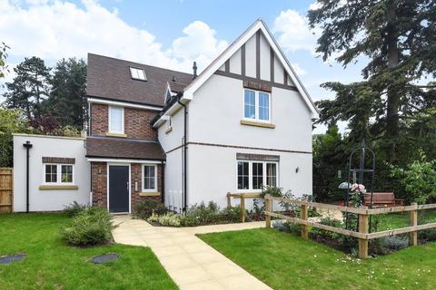 2 bedroom apartment to rent - Cumnor Hill, Botley, OX2