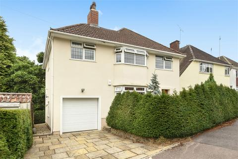 4 bedroom detached house for sale - Bassett Dale, Southampton, Hampshire, SO16