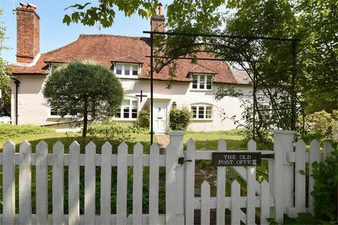 6 bedroom detached house for sale - London Road, Kings Worthy, Winchester, Hampshire, SO23