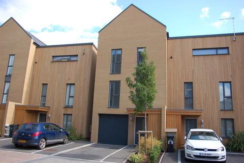 3 bedroom semi-detached house for sale - Firepool Crescent, Taunton