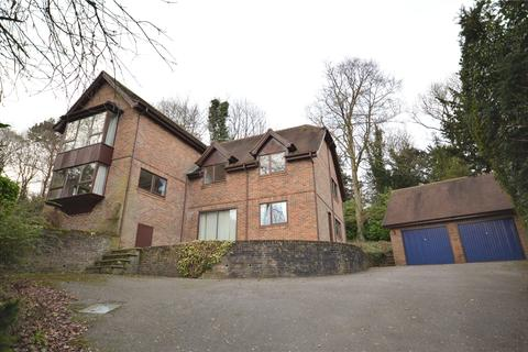 4 bedroom detached house to rent - Kerrfield, Winchester, Hampshire, SO22