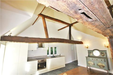 2 bedroom end of terrace house to rent - Main Road, Hursley, Winchester, Hampshire, SO21