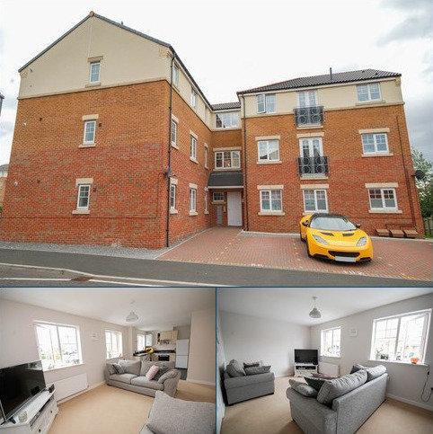 2 bedroom flat for sale - Sanderson Villas, Gateshead