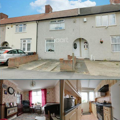 2 bedroom terraced house for sale - Pettits Road, Dagenham