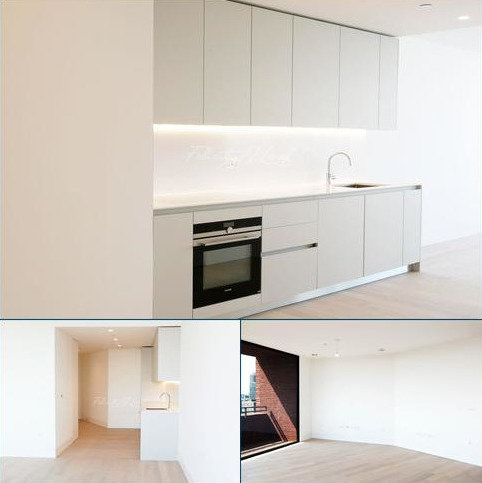 1 bedroom flat for sale - Hoxton Press, N1