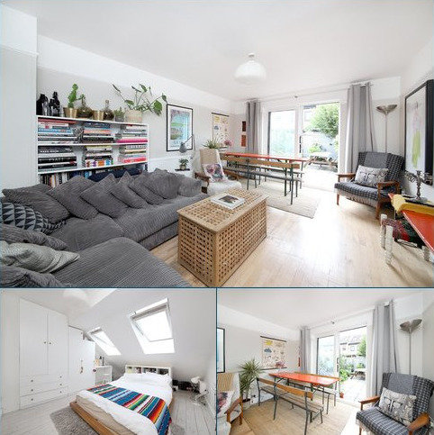 3 bedroom house for sale - Vallance Road, London, E2