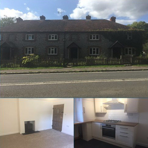 1 bedroom house to rent - West Dean, Chichester, West Sussex, PO18