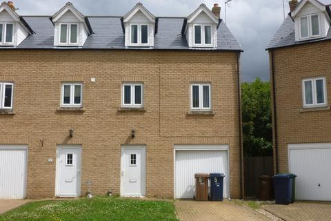 4 bedroom townhouse to rent - Primrose Crescent, March