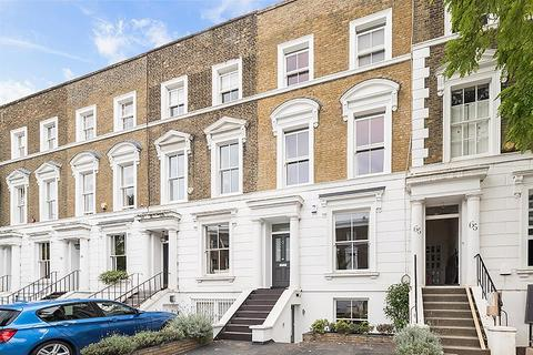 5 bedroom house to rent - Fentiman Road, London, London, SW8