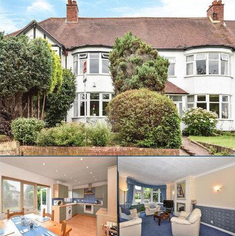 3 bedroom terraced house for sale - Hawes Lane, West Wickham