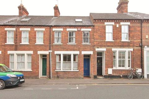 4 bedroom terraced house to rent - St Thomas Street, Oxford, OX1 1JJ