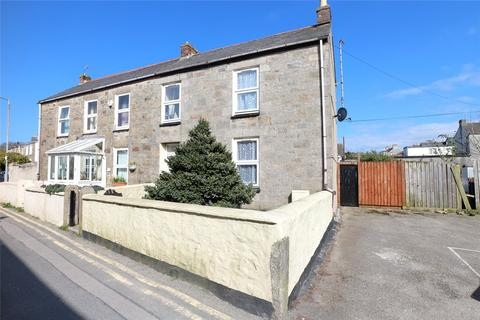 2 bedroom end of terrace house for sale - North Road, Camborne, TR14