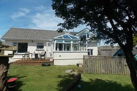 4 bedroom detached bungalow for sale - Constantine, Falmouth