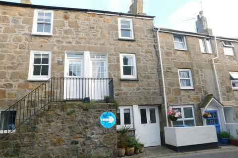 2 bedroom terraced house for sale - Back Road West, St Ives
