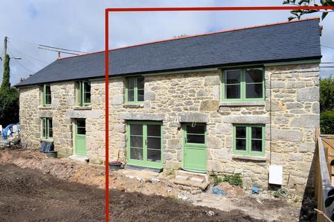2 bedroom barn conversion for sale - Godolphin Cross