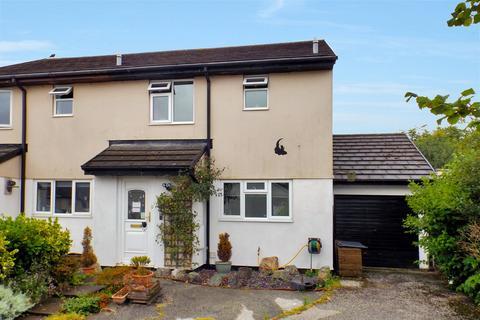 3 bedroom semi-detached house for sale - Douglas Close, Roche