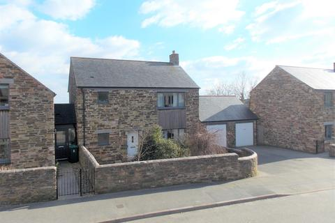 3 bedroom link detached house for sale - Charlestown, St Austell