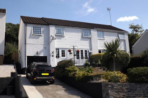 4 bedroom semi-detached house for sale - St Austell