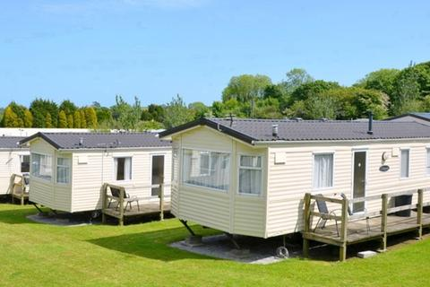 2 bedroom mobile home for sale - Little Polgooth