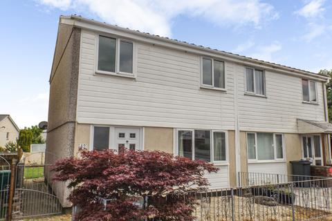3 bedroom semi-detached house for sale - Firsleigh Park, Roche